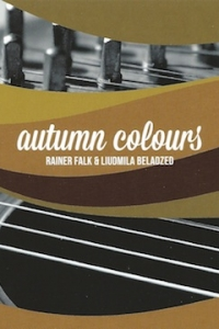 CD autumn colours